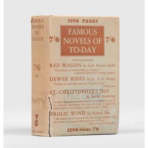Famous Novels of To-Day.