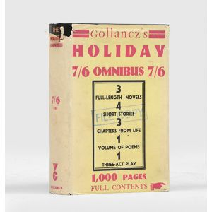 The Holiday Omnibus.