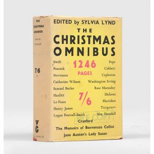 The Christmas Omnibus.