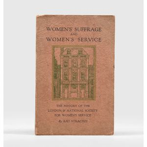 Women's Suffrage and Women's Service.