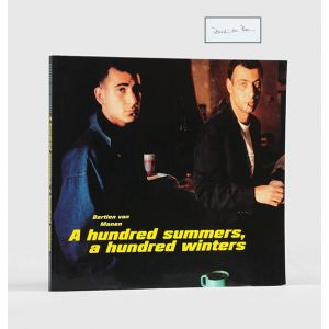 A Hundred Summers, A Hundred Winters.