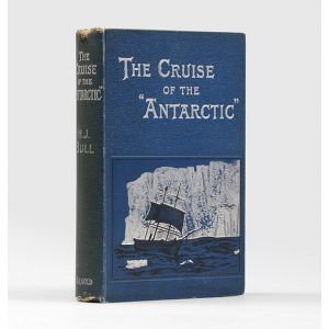The Cruise of the 'Antarctic' to the South Polar Regions.