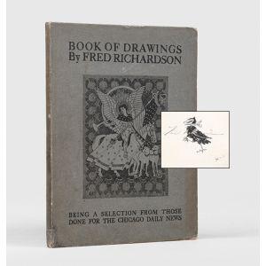 Book of Drawings.