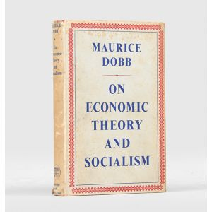 On Economic Theory and Socialism.