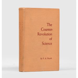 The Counter-Revolution of Science.