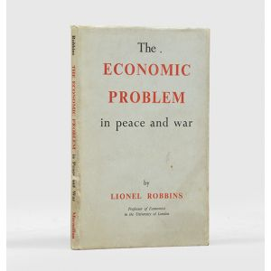 The Economic Problem in Peace and War.