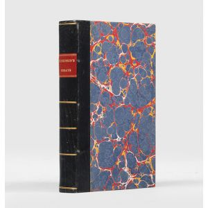 Essays on Political Economy: in which are illustrated the principal causes of the present national distress; with appropriate remedies.