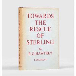 Towards the Rescue of Sterling.