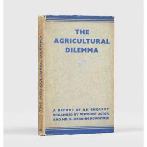 The Agricultural Dilemma.