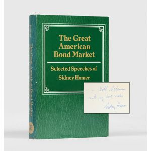 The Great American Bond Market: Selected Speeches.