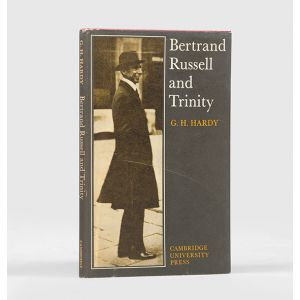 Bertrand Russell and Trinity.