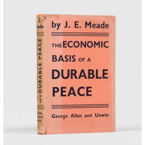 The Economic Basis of a Durable Peace.
