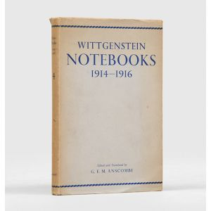 Notebooks 1914-1916.