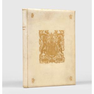 The Form and Order of the Service that is to be Performed, and of the Ceremonies that are to be Observed, in the Coronation of Their Majesties King Edward VII and Queen Alexandra,