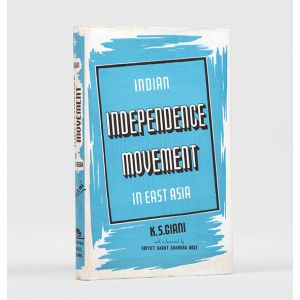 Indian Independence Movement in East Asia.