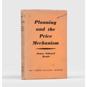 Planning and the Price Mechanism.