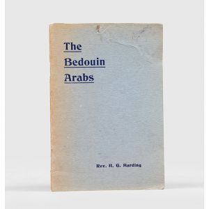 The Bedouin Arabs.