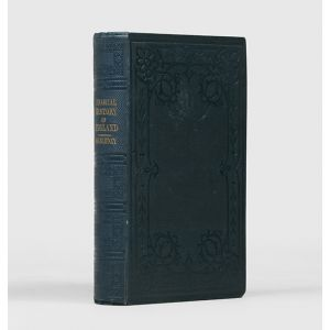 A Financial, Monetary and Statistical History of England,
