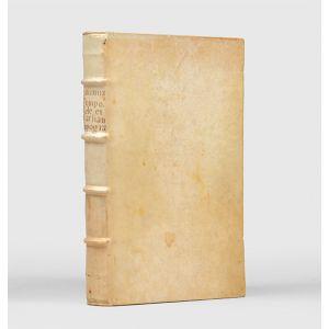 Urbis Romae topographia.