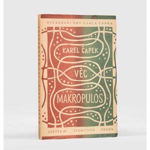 Věc Makropulos.