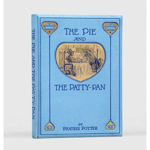 The Pie and the Patty-Pan.