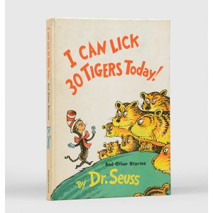 I Can Lick 30 Tigers Today!
