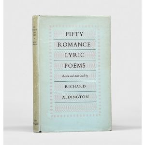 Fifty Romance Lyric Poems,