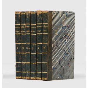 Le Robinson Suisse, ou Journal d'un Père de Famille Naufragé avec ses Enfans;