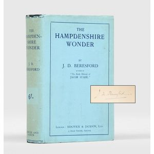 The Hampdenshire Wonder.