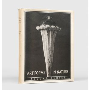 Art Forms In Nature: Second Series.