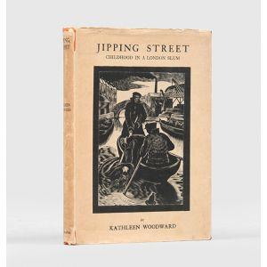 Jipping Street.