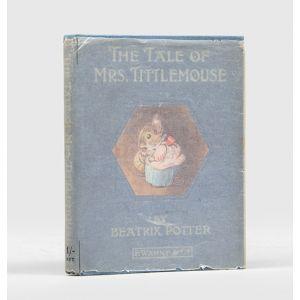 The Tale of Mrs. Tittlemouse.