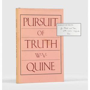 Pursuit of Truth.