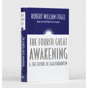 The Fourth Great Awakening & The Future of Egalitarianism.