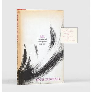 All the collected short poems 1923-1958.