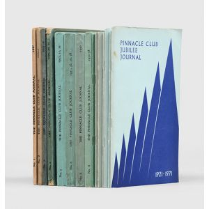 The Pinnacle Club Journal.