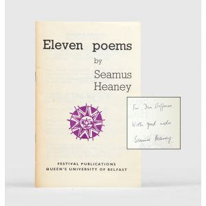 Eleven Poems.