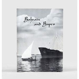 Bahrain and Bapco.