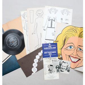 Mrs Thatcher's Bag.