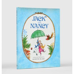 Jack and Nancy.