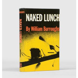 Naked Lunch.