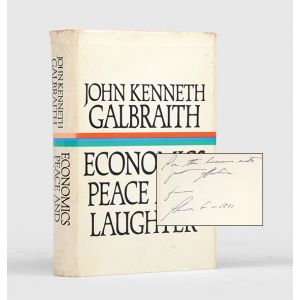 A Contemporary Guide to Economics, Peace and Laughter.