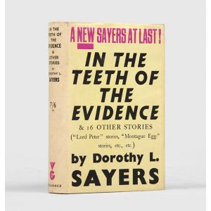In the Teeth of the Evidence and Other Stories.