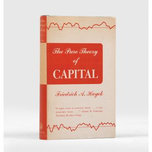The Pure Theory of Capital.