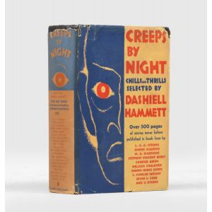 Creeps by Night: Chills and Thrills.