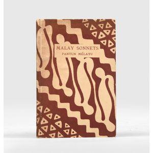 Malay Sonnets. Pantun mĕlayu.