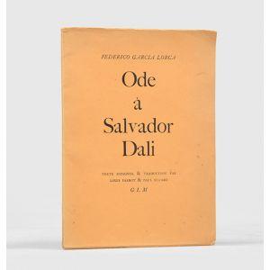 Ode à Salvador Dali.
