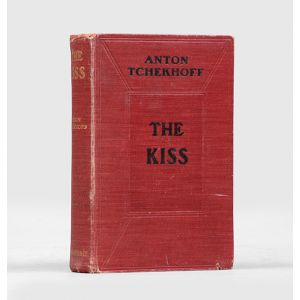 The Kiss, and Other Stories.