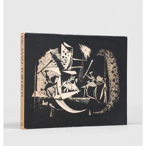 Picasso: Toreros.