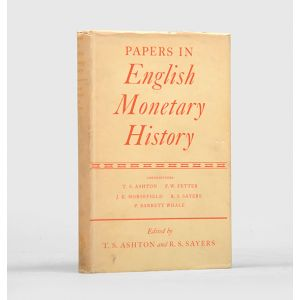 Papers in English Monetary History.